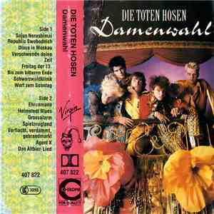 Die Toten Hosen - Damenwahl download free