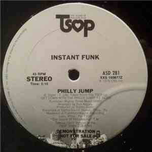 Instant Funk - Philly Jump download free