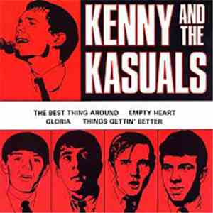 Kenny And The Kasuals - The Best Thing Around (EP) download free