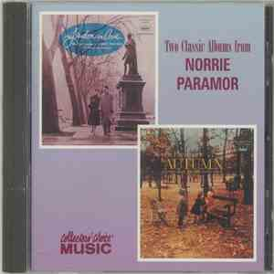Norrie Paramor His Strings And Orchestra / Norrie Paramor And His Orchestra - In London, In Love / Autumn download free