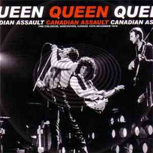 Queen - Canadian Assault download free