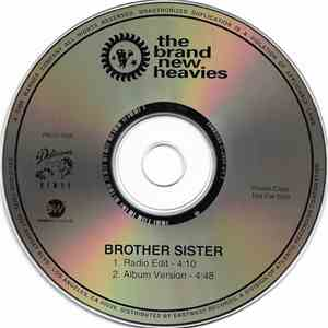The Brand New Heavies - Brother Sister download free